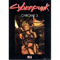 Chrome 3 (jdr Cyberpunk 1ère édition en VF) 005
