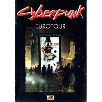 Eurotour (jdr Cyberpunk 1ère édition en VF) 002