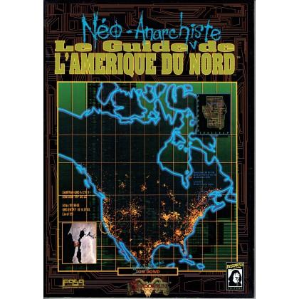 Le Guide Néo-Anarchiste de l'Amérique du Nord (jdr Shadowrun V1 en VF) 004