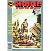 Chroniques d'Outre Monde N° 9 (magazine de jeux de rôles) 003