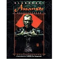 Clanbook - Assamite (jdr Vampire The Masquerade en VO)