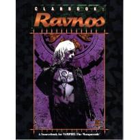 Clanbook - Ravnos (jdr Vampire The Masquerade en VO)