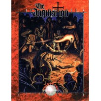 The Inquisition (jdr Vampire The Masquerade en VO) 002