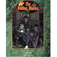 The Hunters Hunted (jdr Vampire The Masquerade en VO) 002
