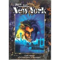Rage sur New York (jdr Loup-Garou L'Apocalypse en VF)
