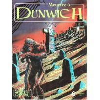 Meurtre à Dunwich (jdr L'Appel de Cthulhu V1 en VF) 005