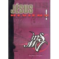 Jésus reviens ! (jdr INS/MV 4ème édition en VF)