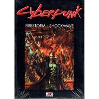 Firestorm: Shockwave (jdr Cyberpunk 1ère édition en VF) 003