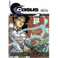 Casus Belli N° 26 (magazine de jeux de rôle 2ème édition)