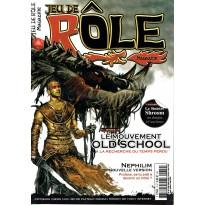 Jeu de Rôle Magazine N° 19 (revue de jeux de rôles) 002