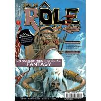 Jeu de Rôle Magazine N° 18 (revue de jeux de rôles) 002