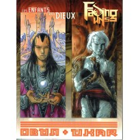 Les Enfants des Dieux (jdr Fading Suns 2ème édition en VF)