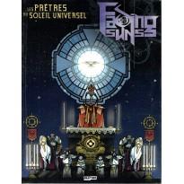 Les Prêtres du Soleil Universel (jdr Fading Suns 1ère édition en VF) 006