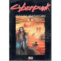 Arasaka Brainworm (jdr Cyberpunk 1ère édition en VF) 005