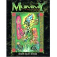 Mummy - Second Edition (Rpg The World of Darkness en VO) 002