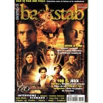 Backstab N° 26 (le magazine des jeux de rôles) 003