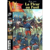Vae Victis N° 68 (La revue du Jeu d'Histoire tactique et stratégique) 003