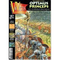 Vae Victis N° 67 (La revue du Jeu d'Histoire tactique et stratégique) 003