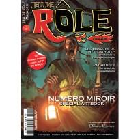 Jeu de Rôle Magazine N° 20 (revue de jeux de rôles) 002