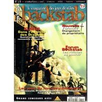 Backstab N° 19 (magazine de jeux de rôles) 002