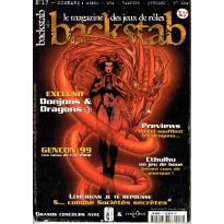 Backstab N° 17 (magazine de jeux de rôles) 003