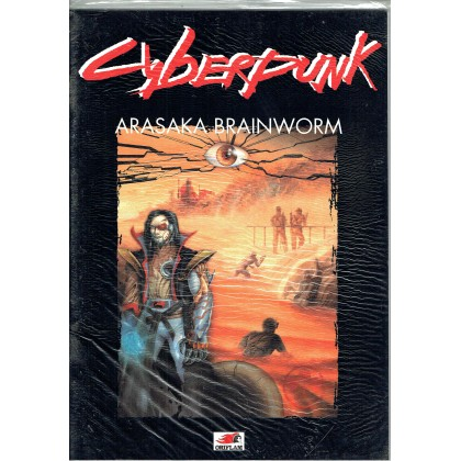 Arasaka Brainworm (jdr Cyberpunk 1ère édition en VF) 006