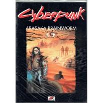 Arasaka Brainworm (jdr Cyberpunk 1ère édition en VF)