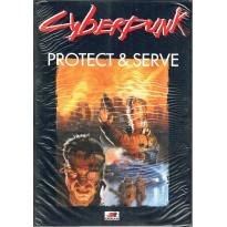 Protect & Serve (jdr Cyberpunk 1ère édition en VF) 007