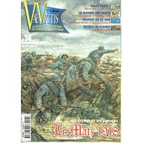 Vae Victis N° 24 (La revue du Jeu d'Histoire tactique et stratégique) 003