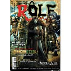 Jeu de Rôle Magazine N° 22 (revue de jeux de rôles)