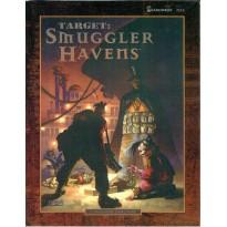 Target : Smuggler Havens (jdr Shadowrun V3 en VO)