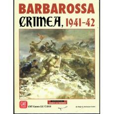 Barbarossa - Crimea 1941-42 (wargame GMT en VO)