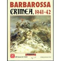 Barbarossa - Crimea 1941-42 (wargame GMT en VO) 002