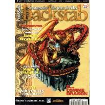 Backstab N° 10 (magazine de jeux de rôles) 002