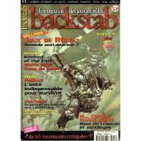 Backstab N° 8 (magazine de jeux de rôles) 003