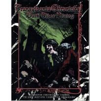 Transylvania Chronicles I - Dark tides rising (jdr Vampire The Dark Ages en VO) 001