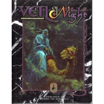 Veil of Night (jdr Vampire The Dark Ages en VO) 001