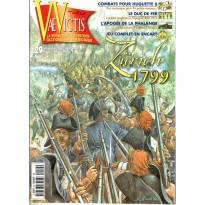 Vae Victis N° 29 (La revue du Jeu d'Histoire tactique et stratégique) 004