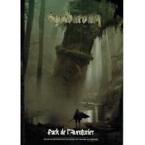 Symbaroum - Pack de l'Aventurier (jdr d'A.K.A. Games en VF) 001