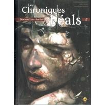 Derniers Eons - La Soif (jdr Les Chroniques des Féals de Sans-Détour en VF)