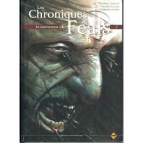 Les Chroniques des Féals - Le livre Univers (jdr Sans-Détour en VF)