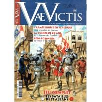 Vae Victis N° 96 (La revue du Jeu d'Histoire tactique et stratégique)