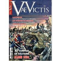 Vae Victis N° 97 (La revue du Jeu d'Histoire tactique et stratégique)