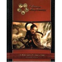 Les Maîtres de la Guerre (jdr Le Livre des Cinq Anneaux Troisième édition en VF) 005