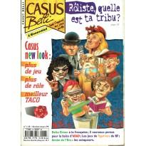 Casus Belli N° 118 (magazine de jeux de rôle)