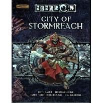 Eberron - City of Stormreach (jdr Dungeons & Dragons 3.5 en VO) 001