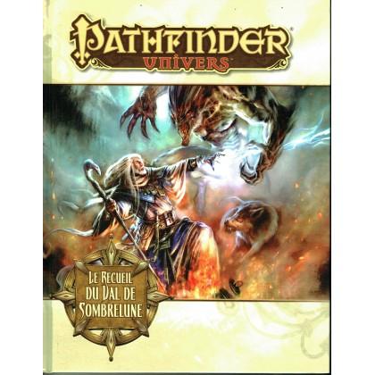 Le Recueil du Val de Sombrelune (jdr Pathfinder Univers en VF) 001