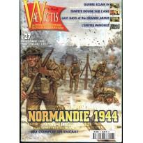 Vae Victis N° 27 (La revue du Jeu d'Histoire tactique et stratégique) 002