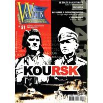 Vae Victis N° 51 (La revue du Jeu d'Histoire tactique et stratégique) 003