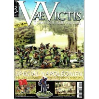 Vae Victis N° 2 Hors-Série Les Thématiques Armées Miniatures (La revue du Jeu d'Histoire tactique et stratégique) 002